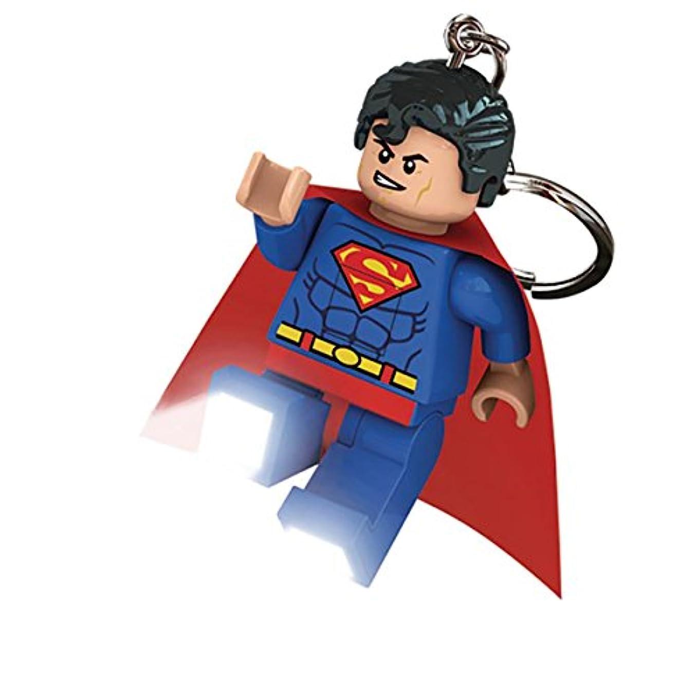 用語集公式しっかりSun Lego Dc Superman Key Light