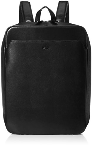 [ナヴァ・デザイン] Milano Backpack MI070 Black