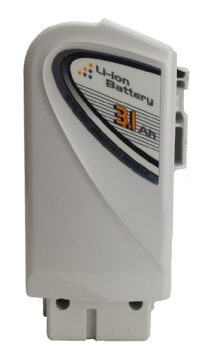 Panasonic(パナソニック) バッテリー NKY274B02/Li-ion/25.2V-3.1Ah グレー