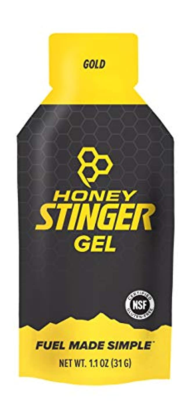 CLASSIC ENERGY GELS GOLD