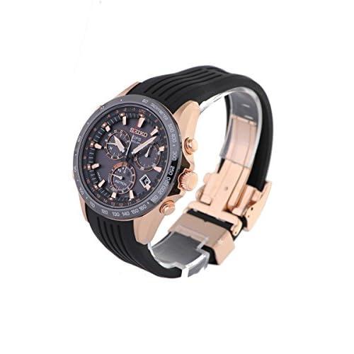 [セイコー]SEIKO 腕時計 ASTRON アストロン GPS ソーラー SBXB022 メンズ [逆輸入]