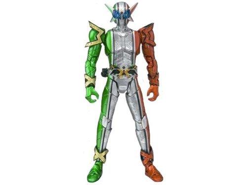 魂ウェブ限定 S.H.フィギュアーツ 仮面ライダーWサイクロンアクセルエクストリーム