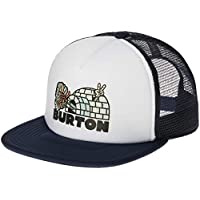 Burton Snowboards Men's I-80 Trucker Hat