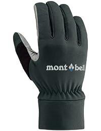 (モンベル)mont-bell サイクルトレーナーグローブ 1130343 [メンズ]