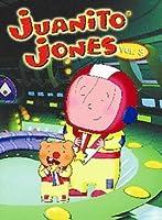 Juanito Jones, Vol. 3