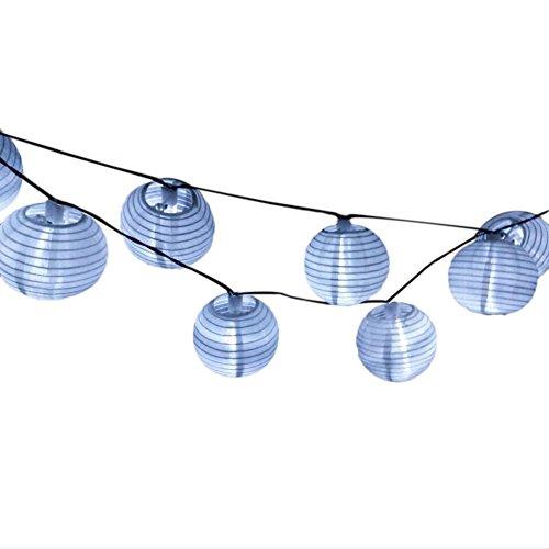 IFLYING ボール型LEDソーラー充電式ガーデンライト B01G8T91NS