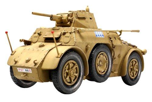 1/48 スケール限定シリーズ イタリア装甲偵察車 AB41