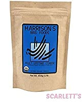 Harrison's Organic Adult Lifetime Coarse 25 Lbs. by Harrison's Bird Foods