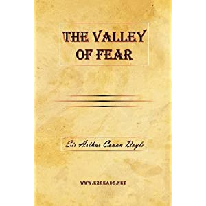 The Valley of Fear: With Jacket
