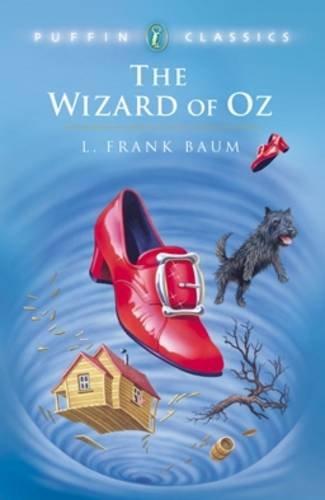 The Wizard of Oz (Puffin Classics)の詳細を見る