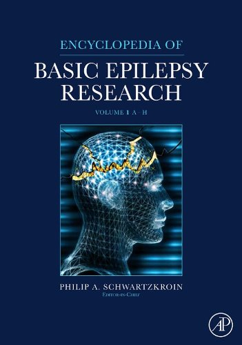 Encyclopedia of Basic Epilepsy Research (English Edition)