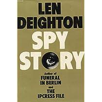 Spy Story.