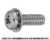 (+)鍋LI=2 表面処理(三価ホワイト(白)) 規格(3X10) 入数(1800)