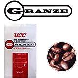 UCC業務用レギュラーコーヒーグランゼ ストロング 500g豆