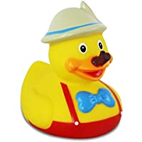 Rubber Duck Pinnochio Bath Duck ゴム製のアヒル