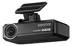 ケンウッド(KENWOOD) 彩速ナビ連携ドライブレコーダー リア用 DRV-R530