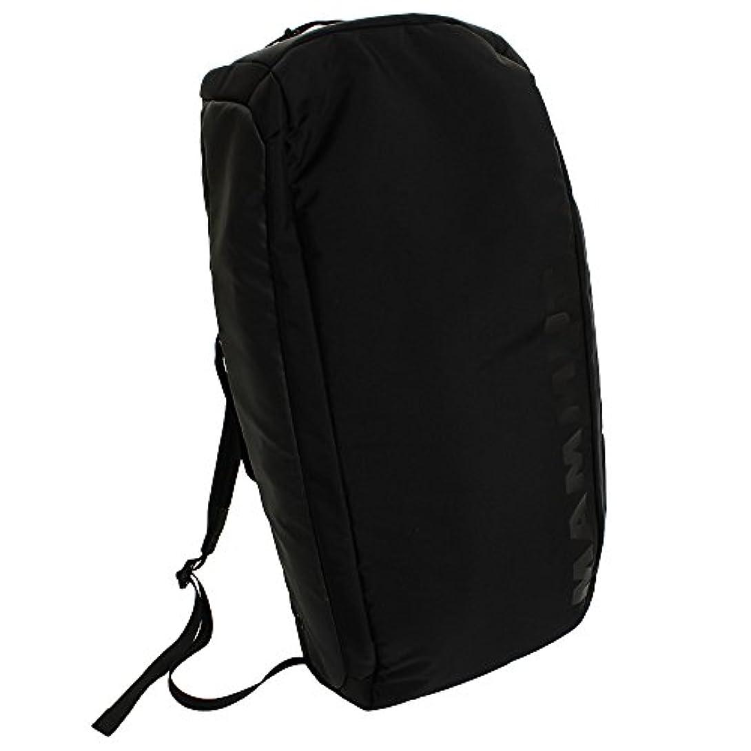 慣性倒産ブートMAMMUT (マムート) Seon cago セオンカーゴ 35L ブラック 2510-03850 [並行輸入品]