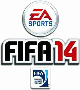 FIFA 14 ワールドクラスサッカー Limited Edition(早期予約限定商品) (Ultimate Team:24プレミアムゴールドパックスDLC&レオ・メッシ スチールブックケース&DLCセット同梱) / エレクトロニック・アーツ