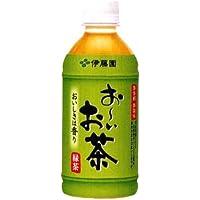 伊藤園 お~いお茶(おーいお茶) 緑茶 PET 350ml ×24本