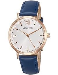 [ミッシェルクラン]MICHEL KLEIN 腕時計 MICHEL KLEIN シンプルフェミニンクオーツ AJCK095 レディース