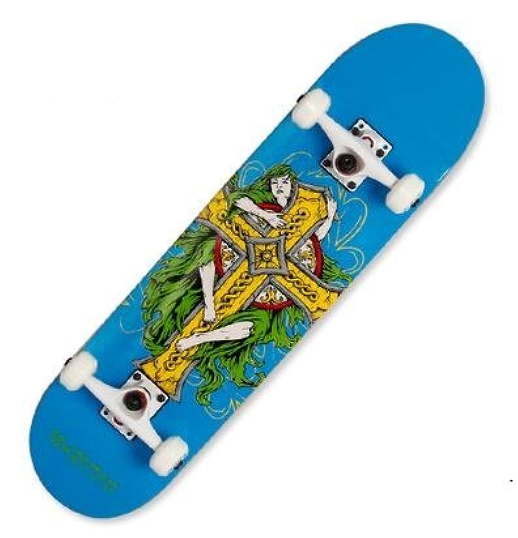 MARKTOP スケートボード スケボー 完成品 MKP-5