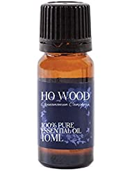 Mystic Moments | Ho Wood Essential Oil - 10ml - 100% Pure