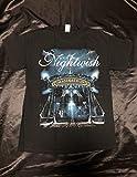 Nightwish/Imaginaerum イマジナエラム Tシャツ Mサイズ
