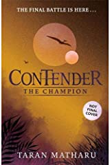 The Champion: Book 3 (Contender) Kindle Edition