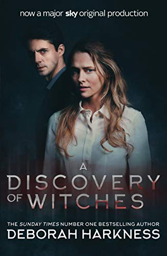 amazon a discovery of witches now a major tv series all souls 1