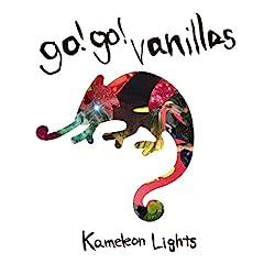 go!go!vanillas「ツインズ」のジャケット画像