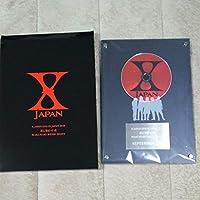XJAPAN 幕張コンサートメモリアル盾