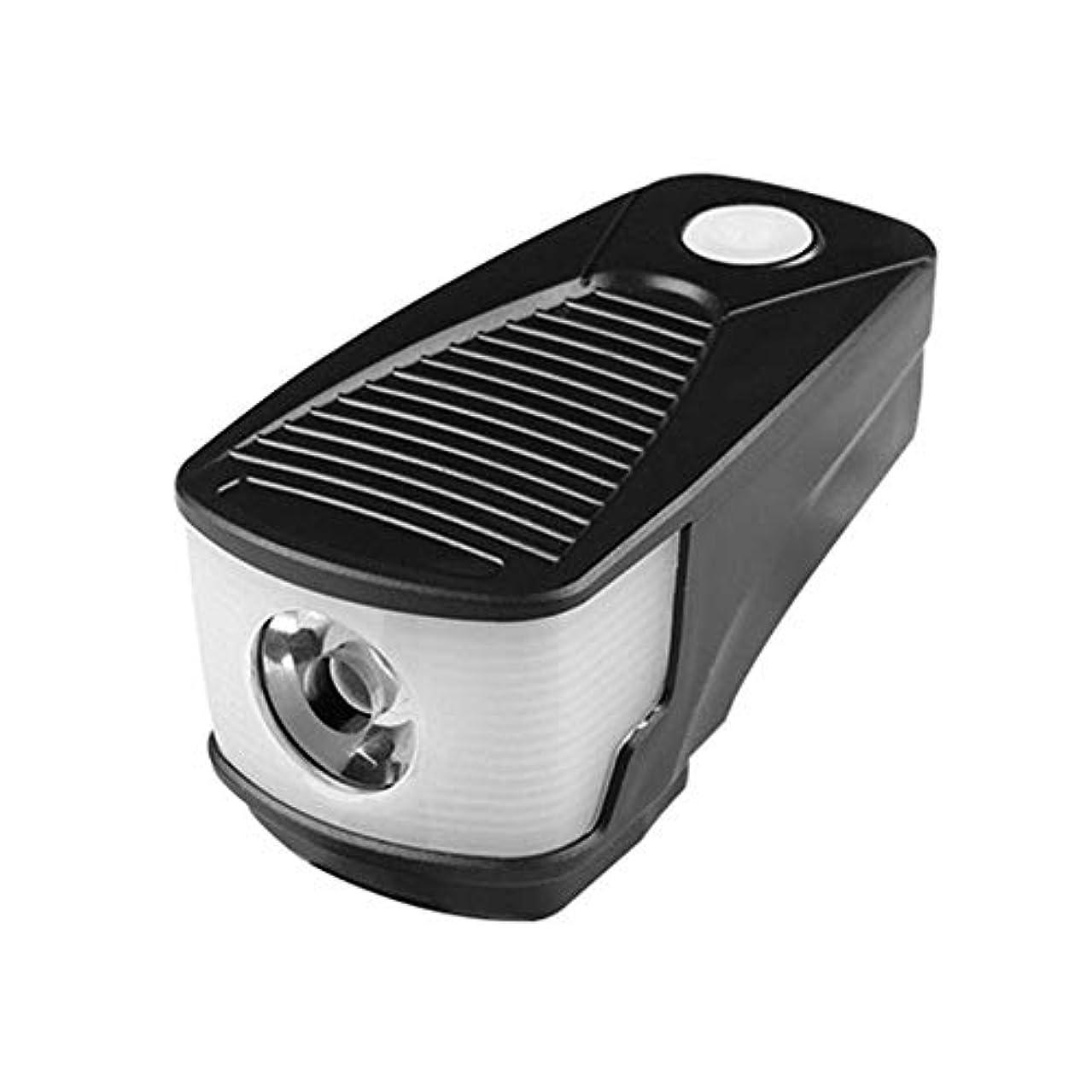 精緻化反響する失速ヘッドライト 自転車フロントライト 4モード 300LM USB充電式 懐中電灯 サイクリング 防水トーチ バイクヘッドライト MKchung