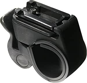 キャットアイ(CAT EYE) #533-8880 H-32 ヘッドライト用ブラケット (直径22.0-26.0mm)