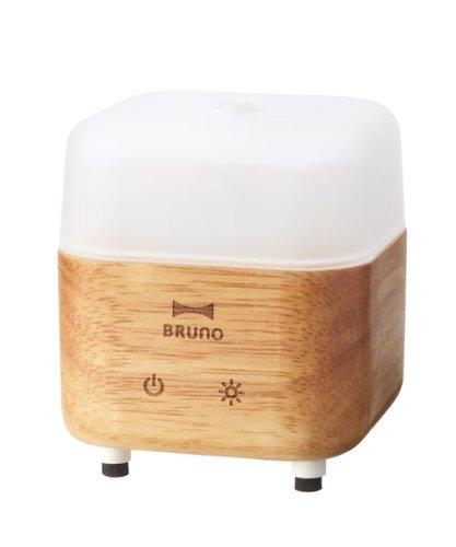 RoomClip商品情報 - BRUNO ウッドアロマディフューザー スクエア BOE013-NA