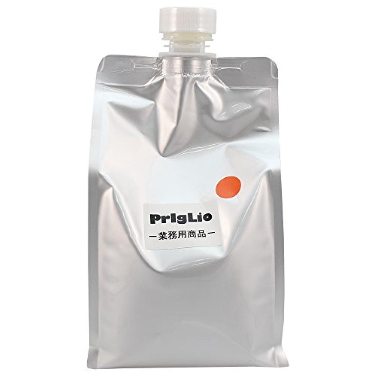 ほうき値選ぶプリグリオD ナチュラルハーブシャンプー オレンジ 900ml