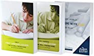 Third Grade Writing and Grammar Bundle: Combining Writing With Ease and First Language Lessons