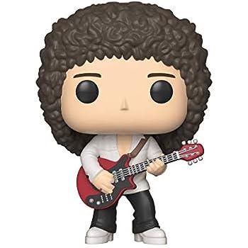 Pop Queen Brian May Vinyl Figure