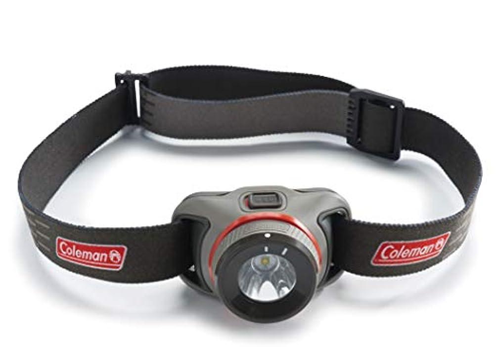 写真を撮るスクリーチ出撃者コールマン(Coleman) バッテリーガード LEDヘッドランプ/200 2000034225