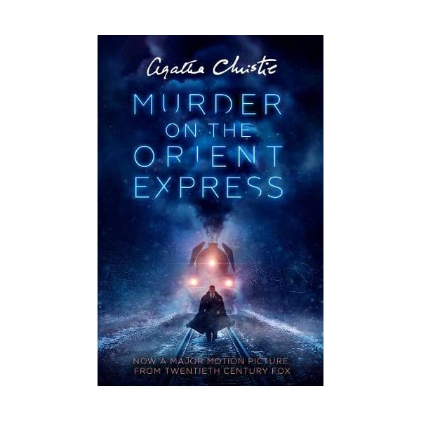 Murder on the Orient Exp...の商品画像