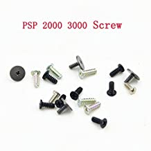 Full Complete Screws Set Replacement For Sony PlayStation PSP 2000 3000 Slim Controller