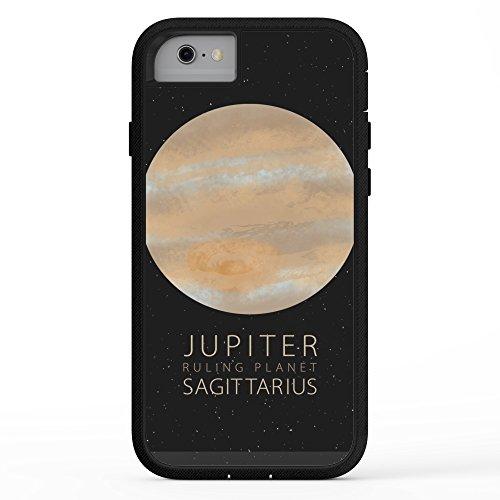 Society6 Sagittarius - Ruling Planet Jupiter Adventure Case iPhone 7