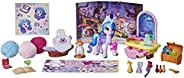 My Little Pony: A New GenerationMovie Story Scenes Critter Creation Izzy Moonbow- Toy with 25 Accessories an