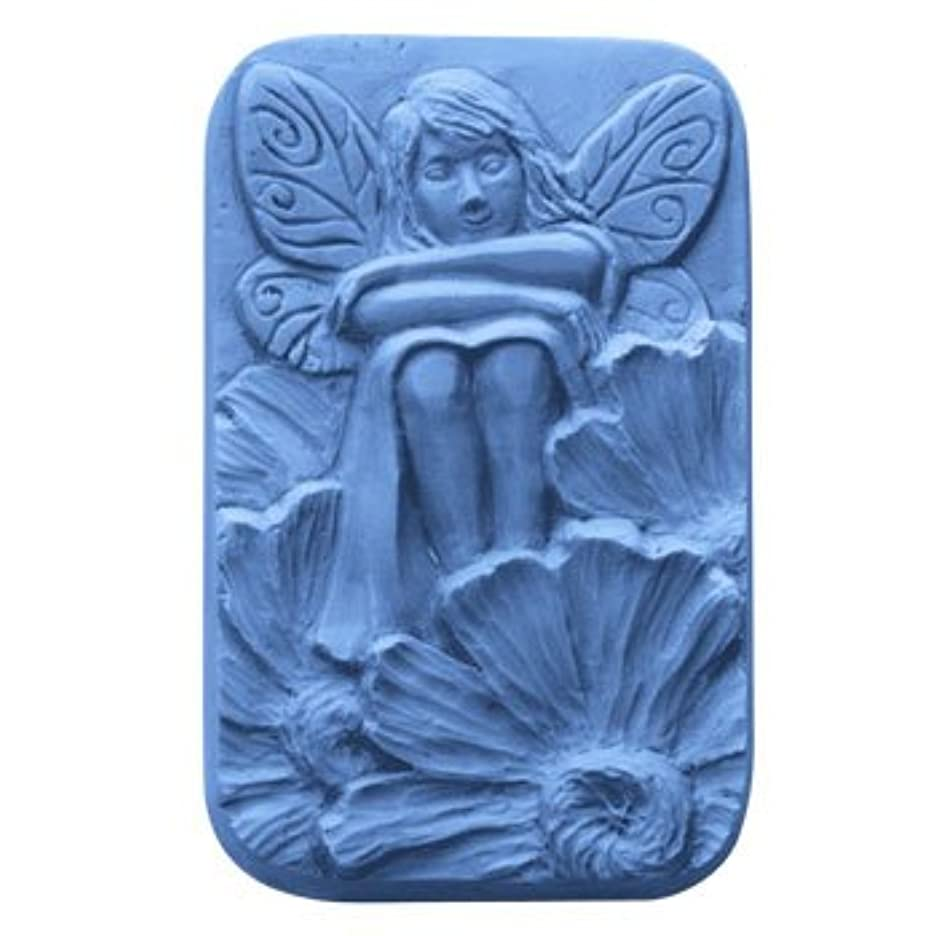 百副詞上流のミルキーウェイ フェアリー[妖精] 【ソープモールド/石鹸型/シートモールド】