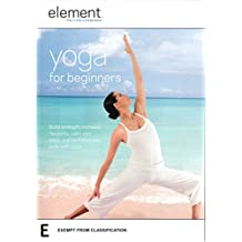 Element Yoga For Beginners (DVD)