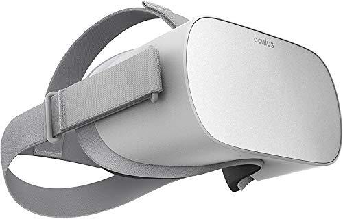 Oculus Go オキュラス 単体型VRヘッドセット スマホPC不要 25...