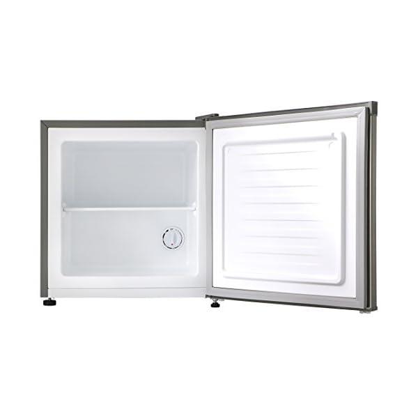 エスキュービズム 1ドア冷凍庫 WFR-103...の紹介画像4