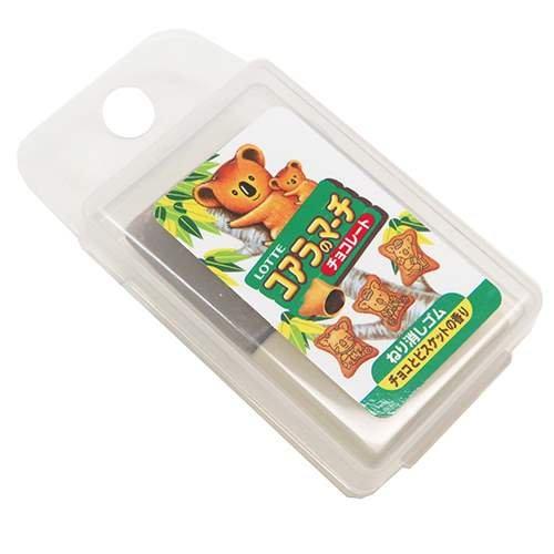 コアラのマーチ[消しゴム]香り付き ねり消しゴムおやつキャラクター
