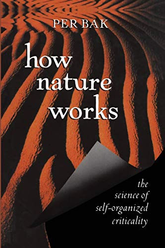 Download How Nature Works: The Science of Self-Organized Criticality 038798738X