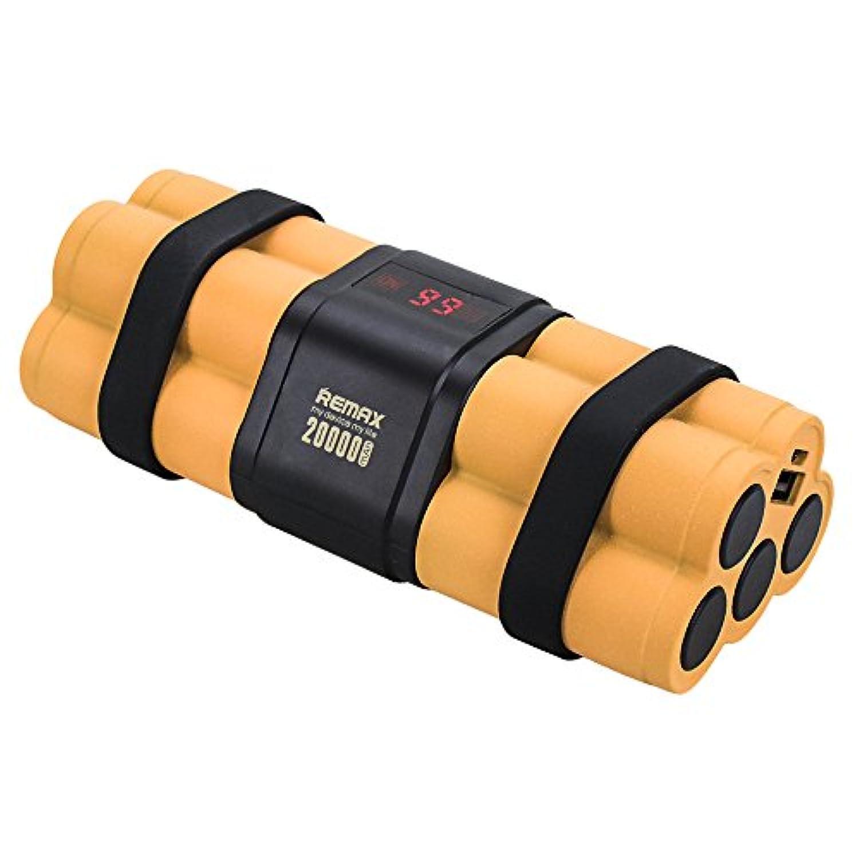 lhiabnn高容量ポータブル電源銀行バッテリー充電器20000 mAh for iPhone, iPad & Samsung Galaxy & Moreセル電話