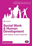 Cover of Social Work and Human Development 4ed